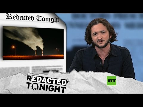 media - Despite the successful launch of the solar facility at Ivanpah, the media is quick to criticize. Redacted Tonight with Lee Camp airs every Friday at 8pm EST on RT America and every episode...