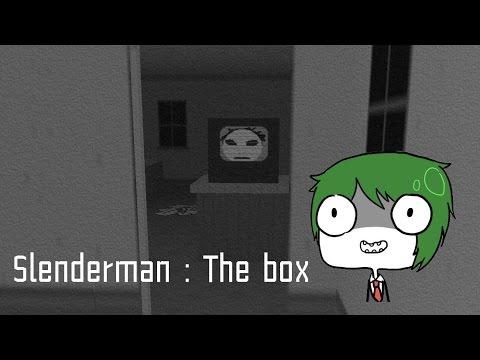 [Slender man : The game] : ไร้หน้า 8bit ?