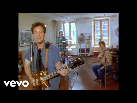Billy Joel - A Matter Of Trust