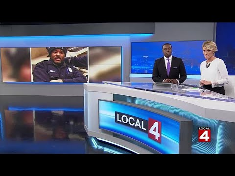 Local 4 News At Noon -- Nov. 7, 2016