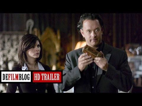 The Da Vinci Code (2006) Official HD Trailer [1080p]