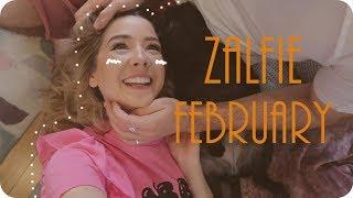 Video Zalfie Moments | February MP3, 3GP, MP4, WEBM, AVI, FLV Oktober 2018