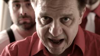 Video Fru Fru - Válka (feat. Lenka Dusilová)