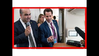 Anthony scaramucci's uncensored rant: foul words and threats to have priebus fired anthony scaramucci's uncensored rant: foul...