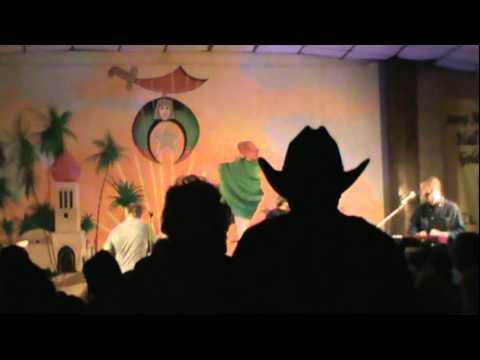 Larry Pancake - Play That Funky Music 1-28-12