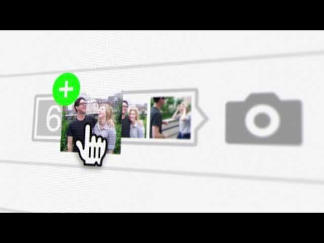 Google+: Instant Upload
