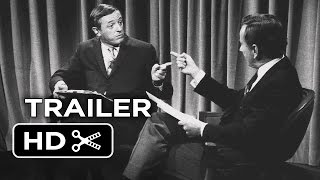 Nonton Best Of Enemies Official Trailer 1  2015    Documentary Hd Film Subtitle Indonesia Streaming Movie Download