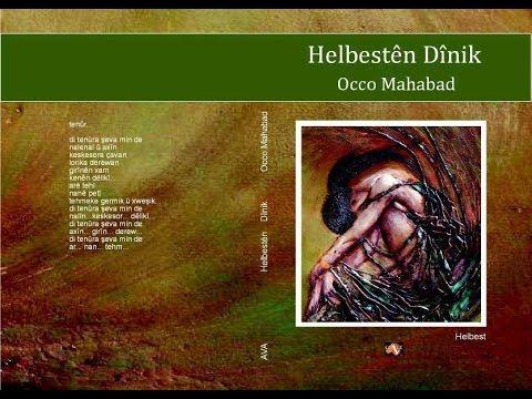 Occo Mahabad – Helbestên dînik