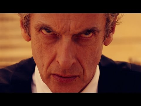 Hell Bent Trailer | Series 9 Episode 12 | Doctor Who | BBC