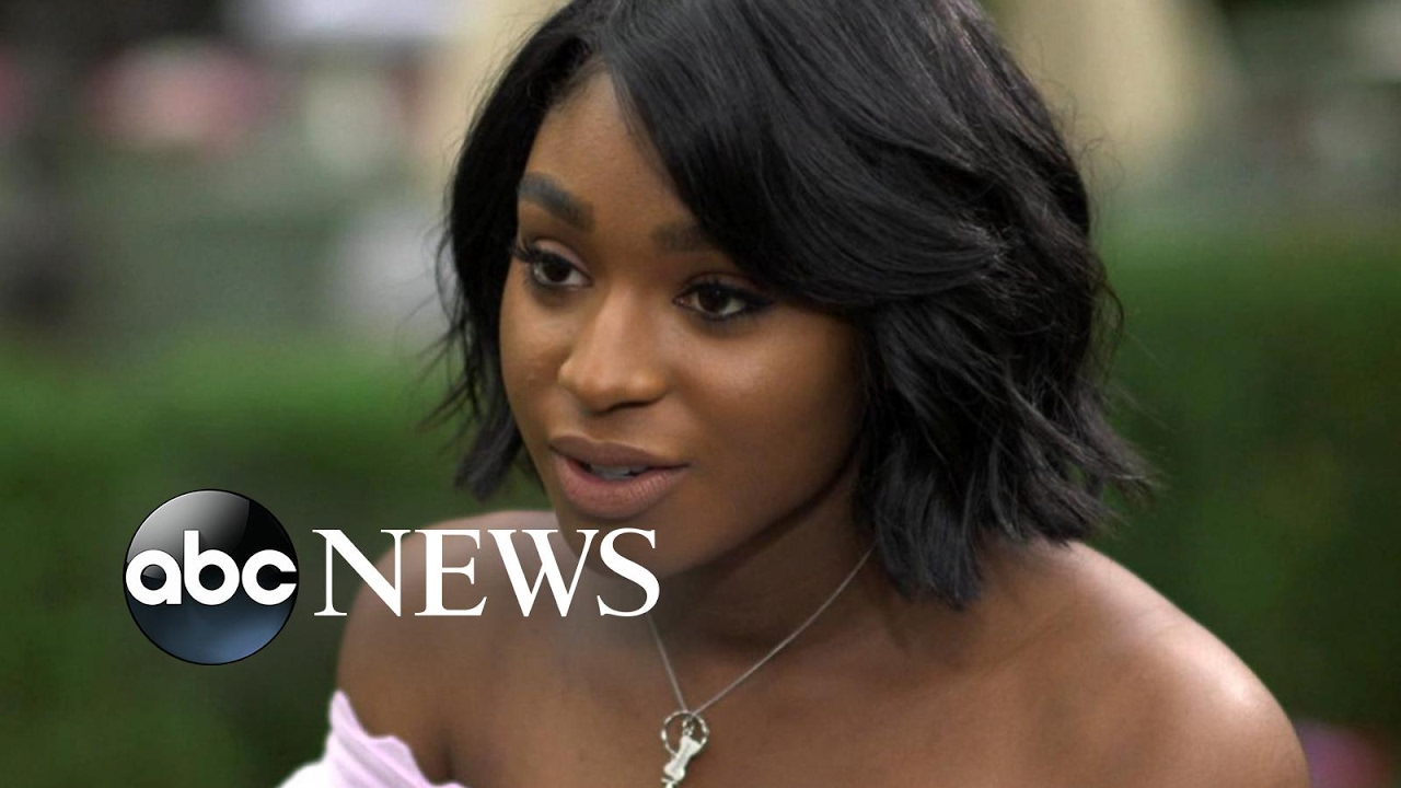 Fifth Harmony's Normani Kordei on dealing with horrific cyberbullying