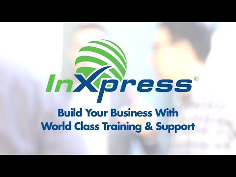 90 seconds with InXpress