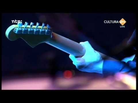Chaka Khan *North Sea Jazz 2011* (Part II)