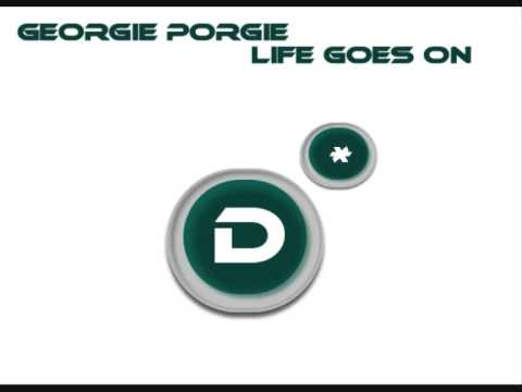 Georgie Porgie - Life Goes On