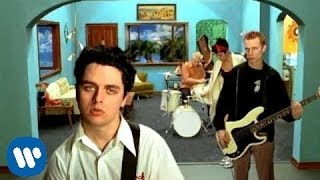 Green Day - Redundant videoklipp