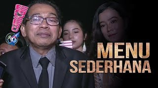 Video Menu yang Dicicip Artis di Pernikahan Kahiyang dan Bobby - Cumicam 09 November 2017 MP3, 3GP, MP4, WEBM, AVI, FLV November 2017