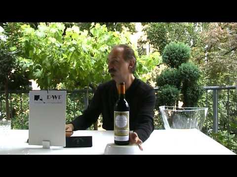 Weinprobe Chateau Peybonhomme. Bordeaux Weintest Video. Biowein nach Demeter