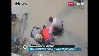 Video Viral Video Aksi Heroik 2 Polisi saat Selamatkan Ibu Hamil Tercebur Sungai - iNews Pagi 13/02 MP3, 3GP, MP4, WEBM, AVI, FLV Februari 2018