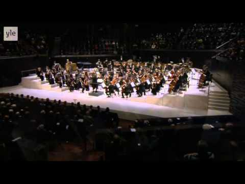 variations - Video part 2/2: http://youtu.be/2fJbxmlWjZc Esa-Pekka Salonen: LA Variations (1996) Santtu-Matias Rouvali, conductor Finnish Radio Symphony Orchestra Helsink...