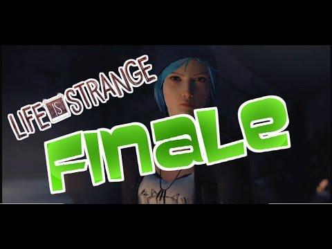 Life Is Strange | Dark Room - FINALE [Episode 4] - Pigeon Walrus