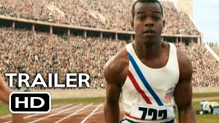 Nonton Race Official Trailer  1  2016  Stephan James  Jason Sudeikis Biographical Drama Movie Hd Film Subtitle Indonesia Streaming Movie Download