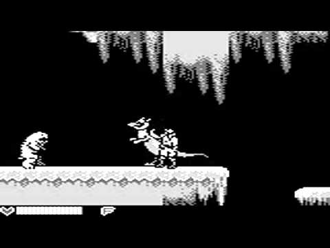Star Wars : The Empire Strikes Back Game Boy