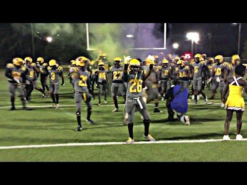 Week 10 of Louisiana High School Football: McDonogh 35 vs Edna Karr
