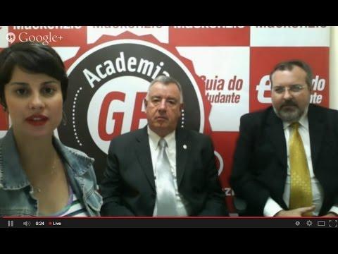 Academia GE: TI - As oportunidades de carreira na área