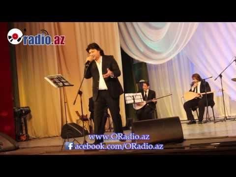"Ahmet Şafak - ""Əziz dostum"" [www.ORadio.az]"