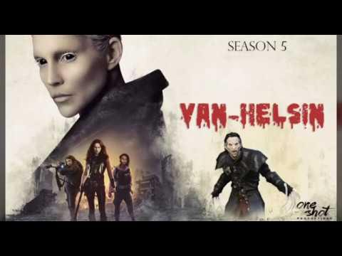 VAN-HELSING SEASON 5 Release Date 2020 (Official) Trailer HD _ Shasha TV show Trailers