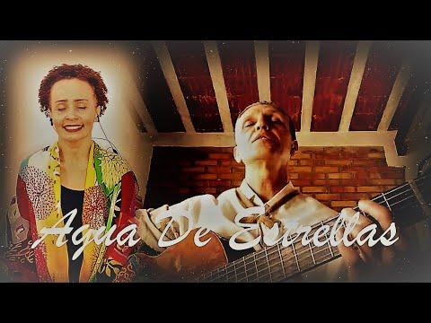 """""""Agua De Estrellas"""" por Cibele Torquato"""