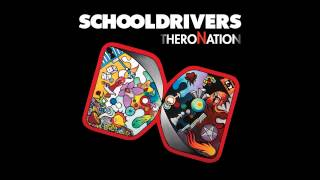 Schooldrivers - Make My Day
