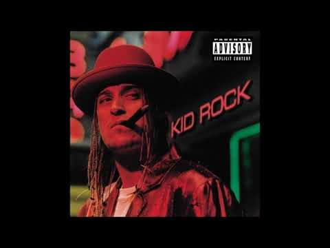 Kid Rock Devil Without A Cause :Wasting Time