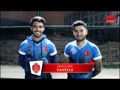 Vaveyla 15-1 Ankara Dire Wolves