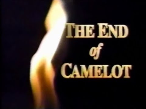 """""""THE END OF CAMELOT:  The JFK Assassination"""" - (1995)"""