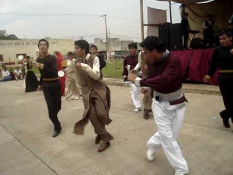 Danza Cristiana Iglesia Rhema  Ministerios Ebenezer Guatemala