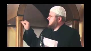 Te Allahu e ke LIKE - Hoxhë Irfan Salihu