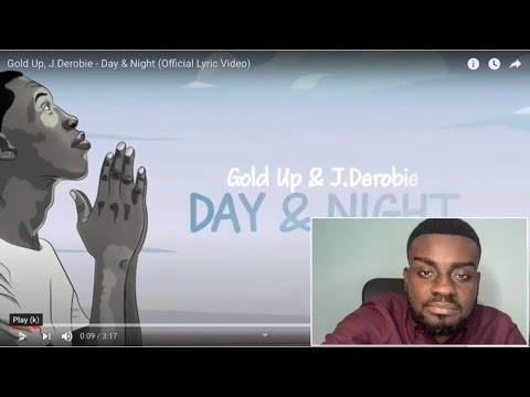 J. Derobie - Day & Night [Decodings] | One of my best songs in 2021