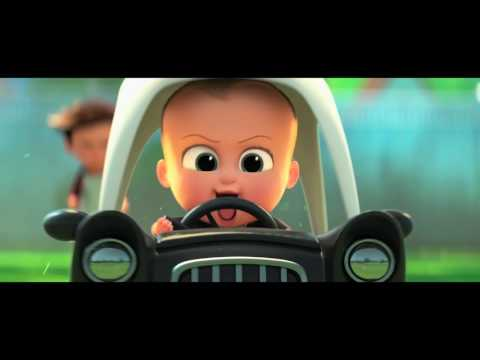 The Boss Baby (TV Spot 'What's Really Going On: Playing Outside')
