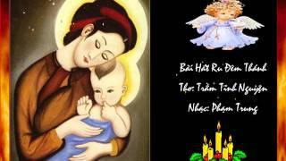 Bài Hát Ru Đêm Thánh - Thùy Dương.MP4