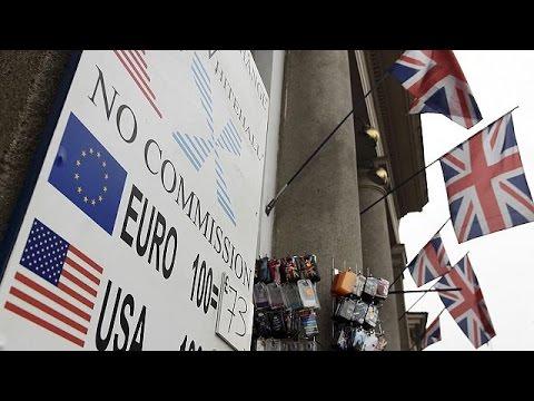 Πόσο θα στοιχίσει το Brexit στους Βρετανούς – economy