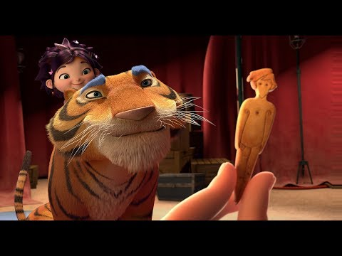 Animal Crackers Trailer (Official)
