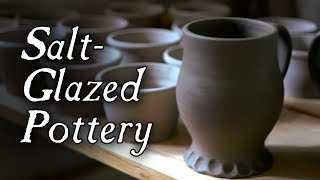 In this very special episode. We interview master potter Larry Gillam from Conner Prairie Interactive History Park, in Fishers, Indiana. Join us as we watch skillful hands transform clay into beautiful and functional pottery using historically accurate techniques. Conner Prairie Website ▶ http://www.connerprairie.org/ ▶▶Help support the channel with Patreon ▶ https://www.patreon.com/townsend ▶▶Twitter ▶ @Jas_TownsendFacebook ▶ facebook.com/jas.townsendInstagram ▶ jastownsendandson