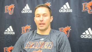 Baker MBB Preview vs MNU