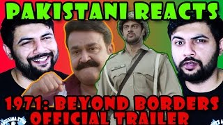 Nonton Pakistani Reacts To 1971 Beyond Borders Official Trailer Film Subtitle Indonesia Streaming Movie Download