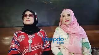 Video Dhawiya Menikah, Kenapa Wirda Sylviana Tak Diundang? MP3, 3GP, MP4, WEBM, AVI, FLV Maret 2019