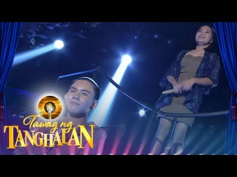 Tawag ng Tanghalan: Janine Berdin still holds the golden microphone