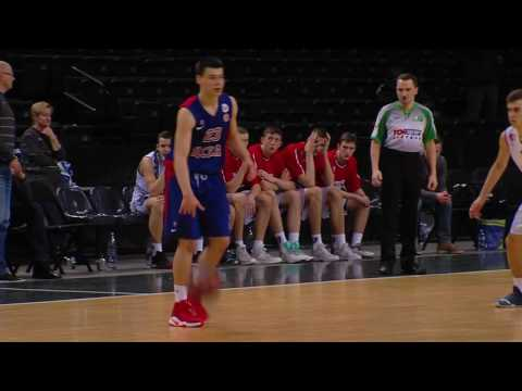 ANGT Kaunas: Highlights Day 3