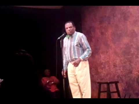 John Witherspoon hilarious