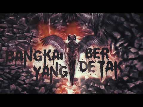 Download Lagu DeadSquad - Lahir Mata Satir [Official Lyric Video] Music Video