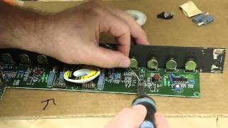 Video DBX 266XL Compressor Over Easy Button Switch Repair Replacement MP3, 3GP, MP4, WEBM, AVI, FLV Juli 2018